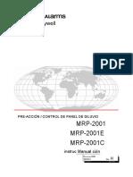 Manual MRP 2001.en.es
