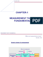Chapter 1.1a Basics of Measur & Instru