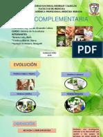 Trabajo de Medicina Complementaria