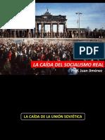 Caida Del Socialismo Real