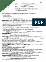 An III - Sem II - Tehnologie Farmaceutica FINAL