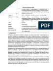 Asistencia Técnica Para La Formulación Participativa en Ancash