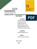 T3- Gestion Integral de Proyectos