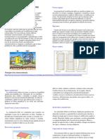CONSTRUCCIONES SISMORRESISTENTES