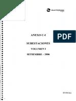 06Anexo C-I Vol I-Subestaciones