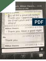 Graham Texts  05/17/2018