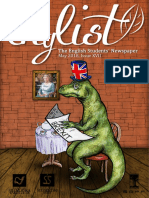 englist - issue xvii - may 2018