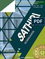SATHIRI  VOL 12 Nº 2