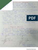 Anotações Teoria das Ondas Guiadas