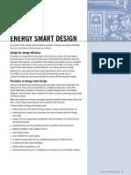 Ch02 - Energy Smart Design