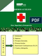 primeros auxilios pptfinal