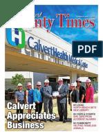 2018-05-17 Calvert County Times
