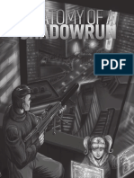 26100 - Anatomy of a Shadowrun
