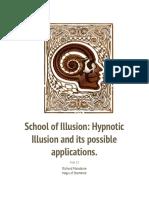 School of Illusion
