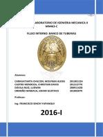 Flujo Interno-banco de Tuberias