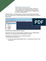 Fdm Migration Topology