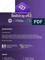 eBook Boostrap4