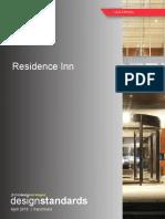 Manual Residence Inn Abril 2018