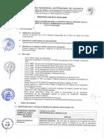 1. Proceso Cas Nº 001-2018-Unah