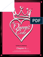 The Queens Code Chapter 1-4