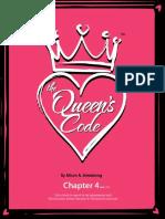 The Queens Code Chapter 1-4