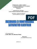 2-Satisfactia clientului