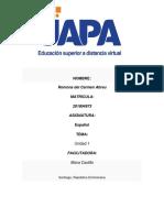 Consultar La Bibliografía Básica y Complementaria y Otros Recursos Relacionados Con La Temática Sugeridos Por El Facilitador