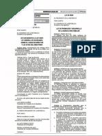 Ley 30354 lEY DE PROMOCIO Y DESARROLLO DE LA AGRICULTURA FAMILAR