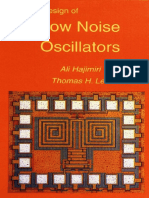 COILPITTS Ali Hajimiri, Thomas H. Lee - The Design of Low Noise Oscillators (1999, Kluwer Academic Publishers).pdf