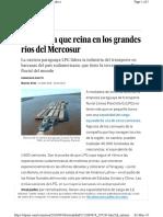 Nota Mercosur