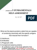 Self Assessment ASP.pptx