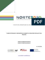 Norte 2020 - Piicie
