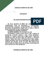 1 - O Evangelho Gnostico de Joao.pdf