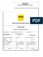 PROAC05-003 Capacitacion Rev.1