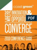 2010WCGConferenceGuide Website