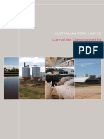 A Producer's Guide to the Care and Management of Pig Deseases
