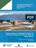 Modelo Integral de Sostenibilidad Ssd Reuso