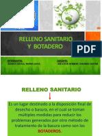 Diapositivas de La Lucha