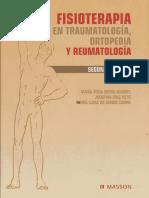 Fisioterapia Rehabilitacion Traumatologia Ortopedia Reumatologia 1