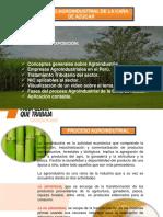 Agroindustria - Cgqt Diapos Nuevas Estudiar