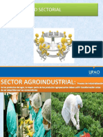 Sector Agroindustria (1)