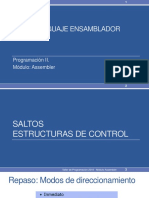 14 Assembler EstructurasdeControl-Saltos (1)