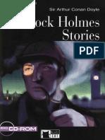 Conan Doyle Arthur Sherlock Holmes Stories