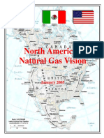 North America Gas Vision
