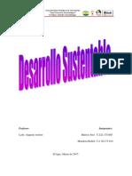 Tema-1 Desarrolo Sustentable