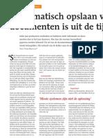 Ronde Tafel Facto Magazine
