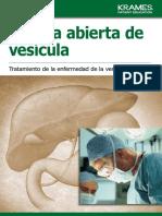 cirugia abierta
