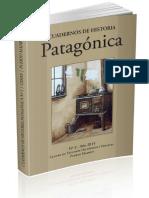 Gavirati 2015 Pampas Nor Patagonia Carta Cacique Antonio - Cuad Hist Pat 3.pdf