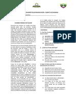 11 Evaluación Diagnóstica Quinto