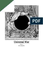 Cyoa Universal War